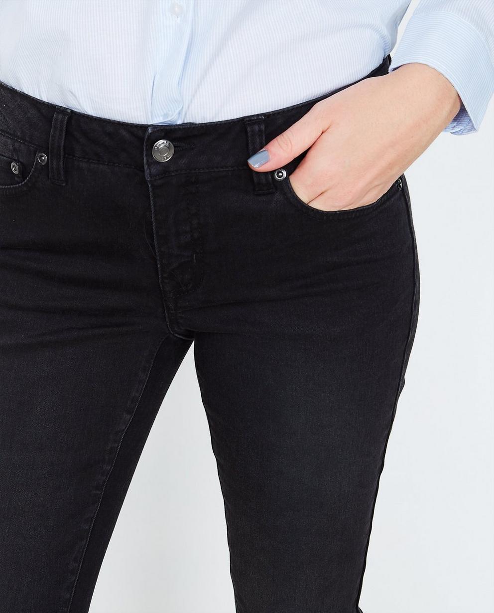 Jeans - black - Jeans skinny FAYE